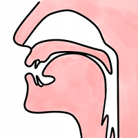 position of the tongue for the Spanish letter ñ